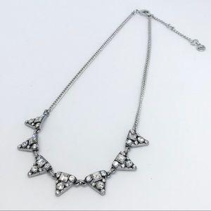 💌 Stargaze Petite Collar Necklace
